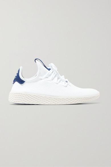 8f74b6dd964 adidas Originals | + Pharrell Williams Tennis Hu stretch-knit ...