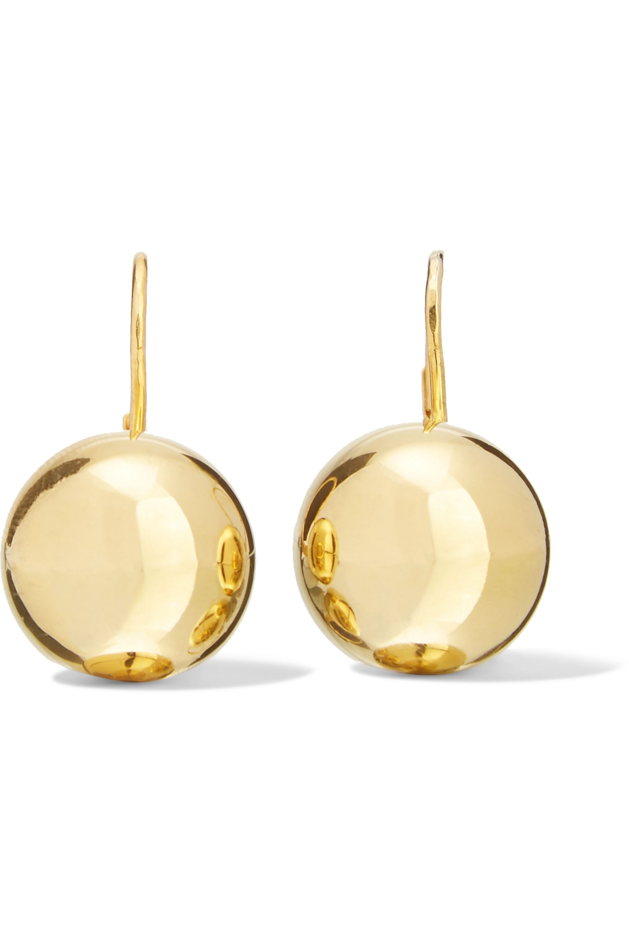 Sophie Buhai Gold-plated earrings
