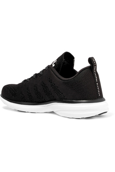 APL Athletic Pro Propulsion Labs | TechLoom Pro Athletic Sneakers aus Mesh b3ab3f