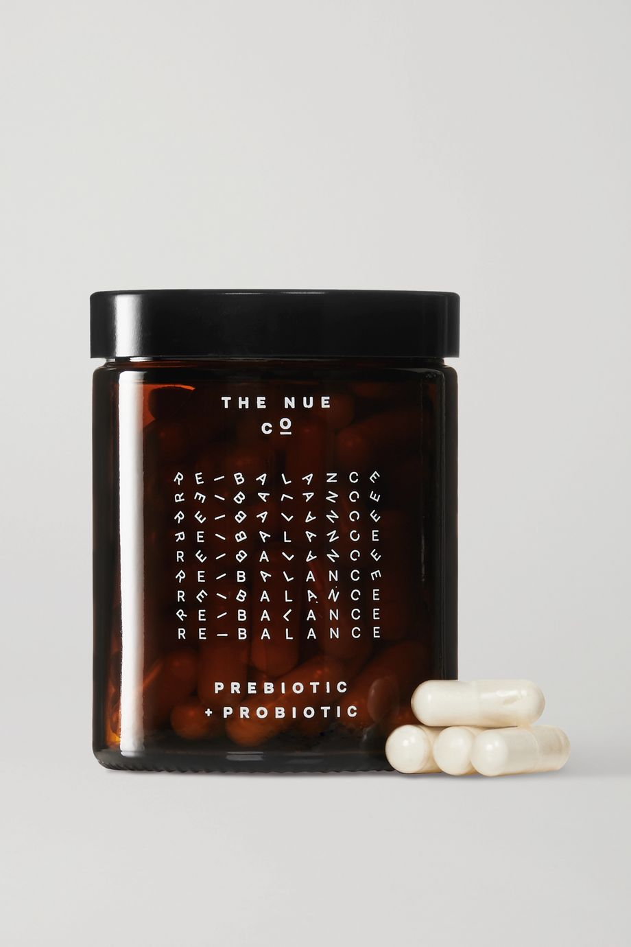 The Nue Co. Prebiotic + Probiotic, 100 g – Nahrungsergänzungsmittel