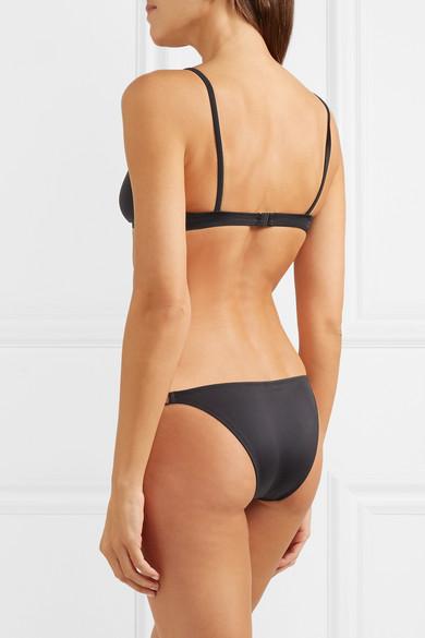 Solid & Striped The Tilda Triangel-Bikini-Oberteil