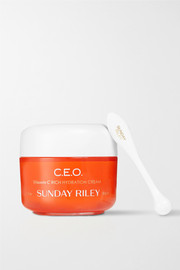 Sunday Riley C.E.O. C + E antiOXIDANT Protect + Repair Moisturizer, 50g