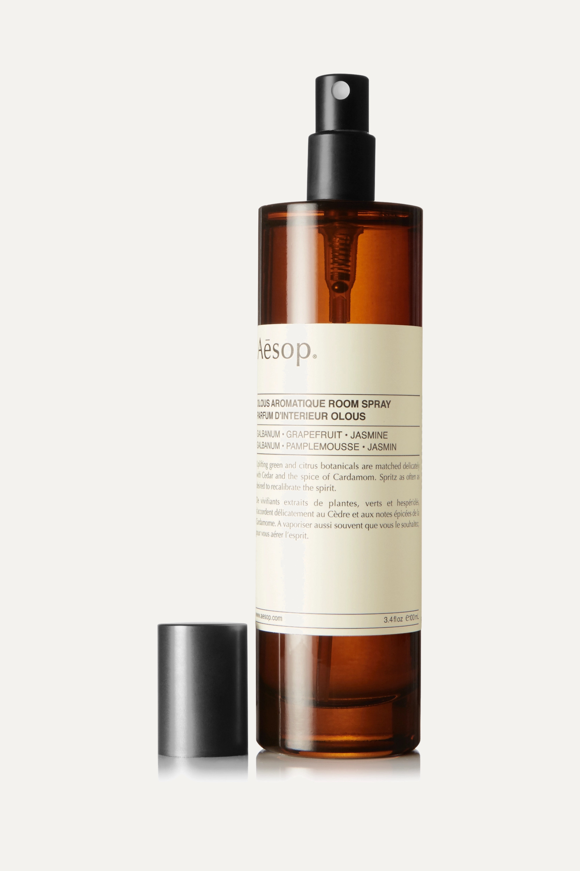 Aesop Olous Aromatique Room Spray, 100ml