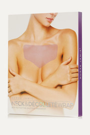 Neck & Décolleté Wrap - Skin Perfecting Silicone Treatment