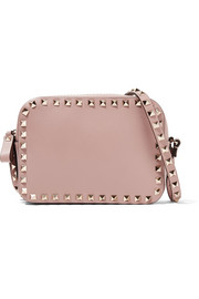 Valentino Garavani The Rockstud small leather shoulder bag