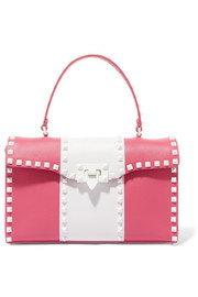 Valentino Valentino Garavani The Rockstud leather tote