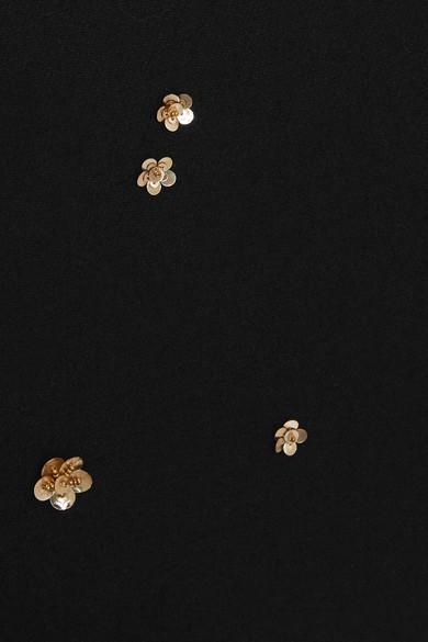 Valentino Minikleid aus einer Woll-Seidenmischung mit Pailletten Freies Verschiffen Niedriger Versand Billig Aus Deutschland Billig Verkauf 2018 Neueste Freies Verschiffen Shop Billig Beliebt ymJjG