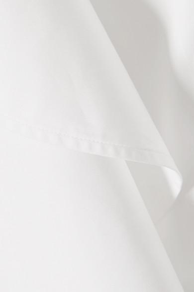 Valentino Mehrlagiges Hemd aus Baumwollpopeline