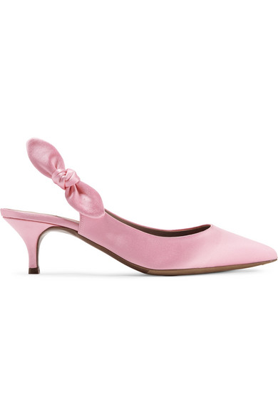 Rise pumps - Pink & Purple Tabitha Simmons h3Y2B