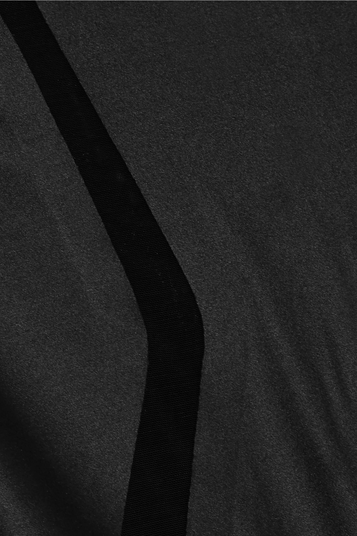 Spanx Haute Contour hoch sitzender String aus Stretch-Material