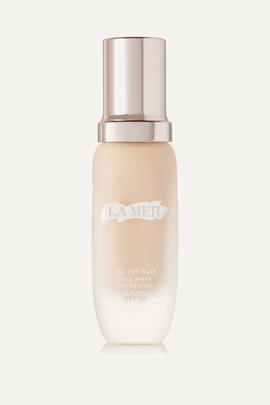 La Mer Soft Fluid Long Wear Foundation - Crème, 30ml