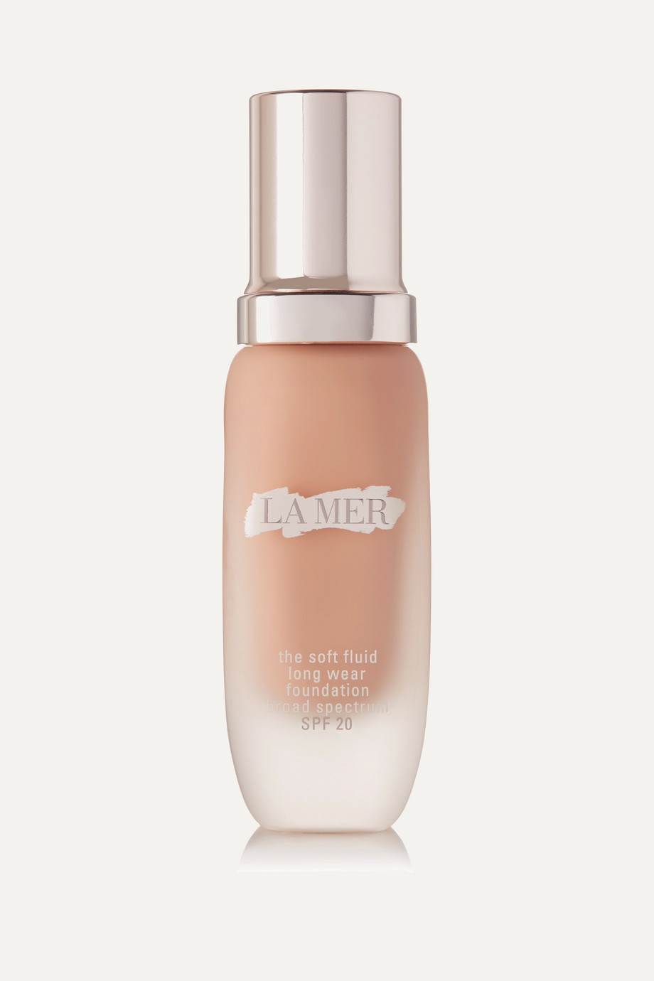 La Mer Soft Fluid Long Wear Foundation - Honey, 30ml