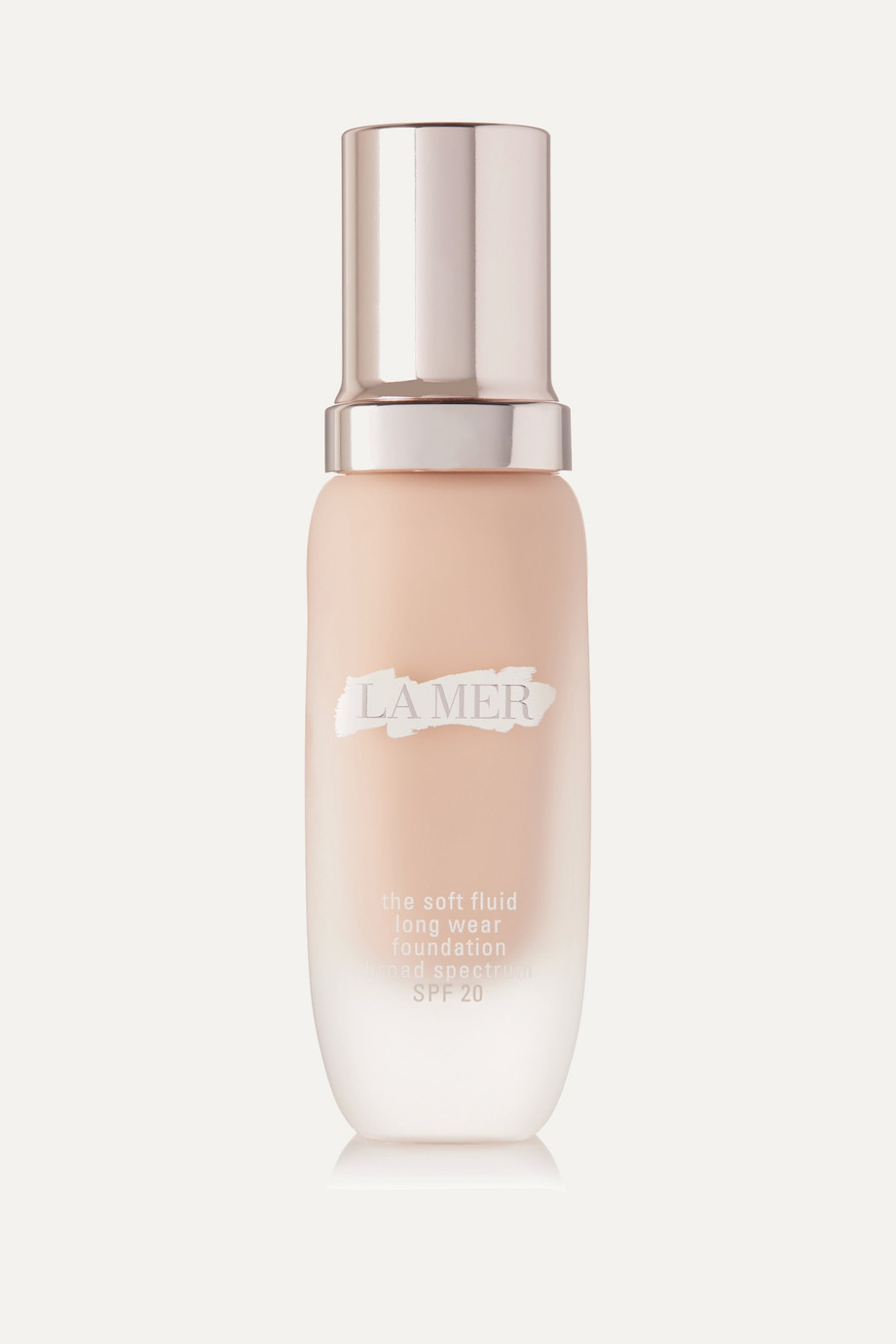 La Mer Soft Fluid Long Wear Foundation - Porcelain, 30ml