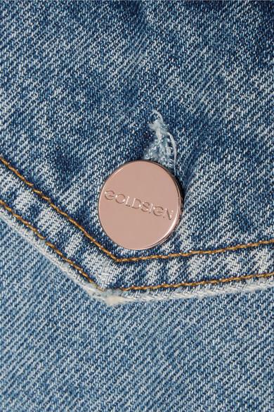Erkunden Online Offiziell Goldsign The Morton Jeansjacke Verkauf Austrittsstellen Visa-Zahlung Günstiger Preis nVBm2j