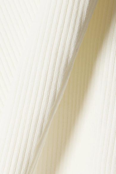 Goldsign The Rib Oberteil aus einer Baumwollmischung mit Stretch-Anteil