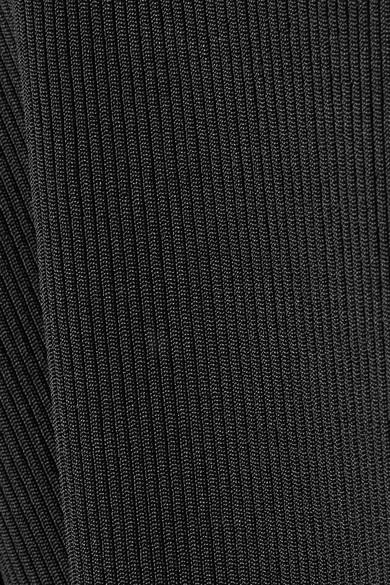 Goldsign The Rib Rollkragenoberteil aus einer Baumwollmischung mit Stretch-Anteil
