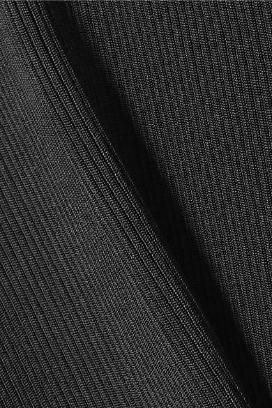 Goldsign The Rib Oberteil aus einer Stretch-Baumwollmischung
