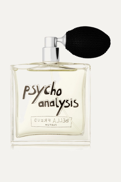 BELLA FREUD PARFUM Psychoanalysis Eau De Parfum, 100Ml - Black
