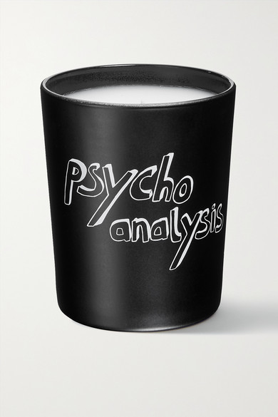 Psychoanalysis Scented Candle, 190g by Bella Freud Parfum