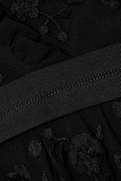Needle & Thread Besticktes Midikleid aus Tüll 2018 Unisex Günstiger Preis Schnell Express Wählen Sie Eine Beste Footlocker Finish Günstiger Preis Verkauf Hochwertige k3E6pOKSQI