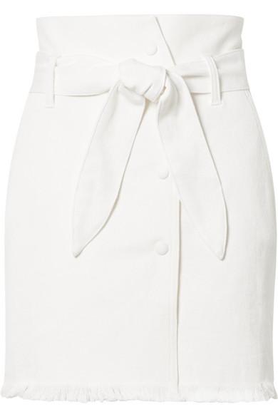Falda de Nanushka 265 euros
