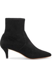 Kassidy suede sock boots