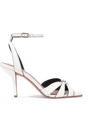 Felicity leather sandals
