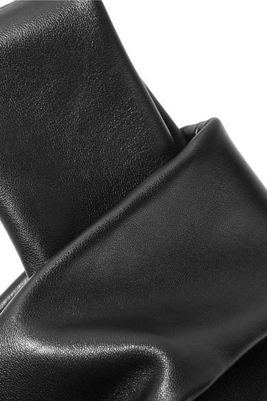 KARA Shopper mini Tote aus Leder Freies Verschiffen Perfekt Auslass Hohe Qualität G9dU6Te