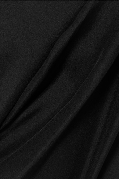 Deitas Kaspia Minikleid aus Seide