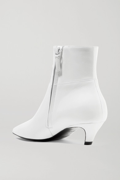 Balenciaga | Ankle Boots aus aus Boots Leder 739106