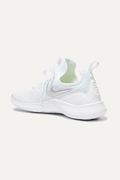 Nike | Free Stretch-Strick TR 8 Sneakers aus Stretch-Strick Free und Mesh c76892