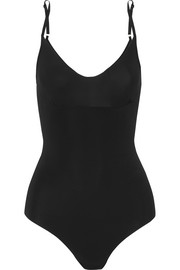 Classic Control stretch bodysuit