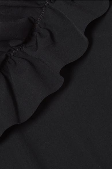 Karla Colletto Mondria Badeanzug mit Rüschen