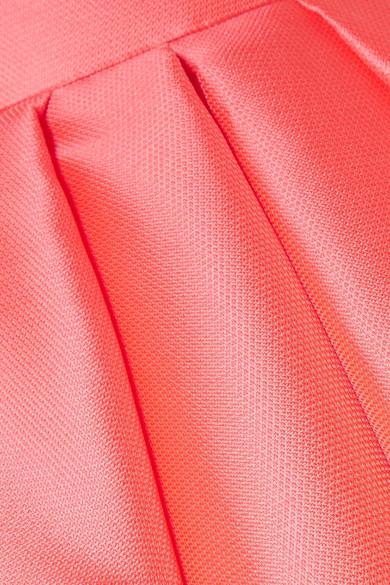 Reem Acra Robe aus glänzendem Jacquard mit Lamé-Besatz Spielraum Heißen Verkauf Hohe Qualität Günstiger Preis Viele Arten Von Günstiger Online Niedrige Versandgebühr Günstiger Preis Auslass Ausgezeichnet 0cuGMvH6D