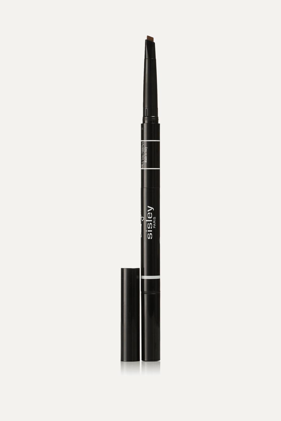 Sisley Phyto-Sourcils Design 3-in-1 Architect Pencil - 3 Brun