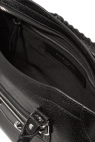 Freiraum Suchen Balenciaga Metallic Edge City kleine Tote aus strukturiertem Leder 100% Original Günstig Online Viele Arten Von Websites Online-Verkauf Günstig Kaufen In Deutschland c2erEP