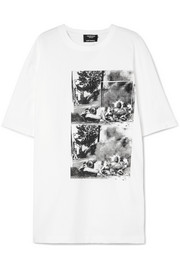 + Andy Warhol Foundation oversized printed cotton T-shirt