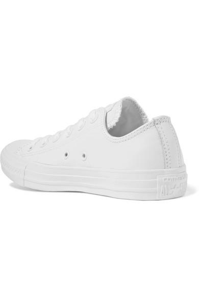 Converse | Sneakers Chuck Taylor All Star Sneakers | aus strukturiertem Leder 112d55