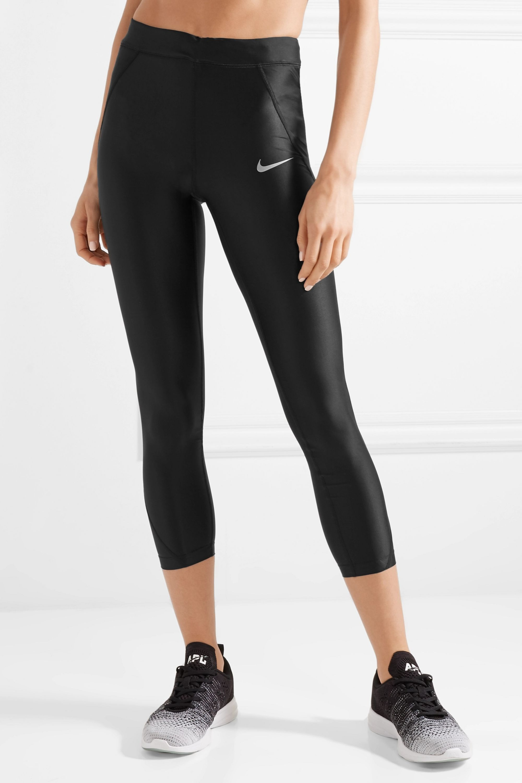 Nike Speed stretch leggings