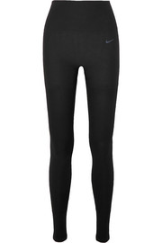 Sculpt Lux ribbed leggings