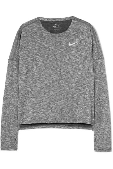 Medalist Dri Fit Stretch Top by Nike