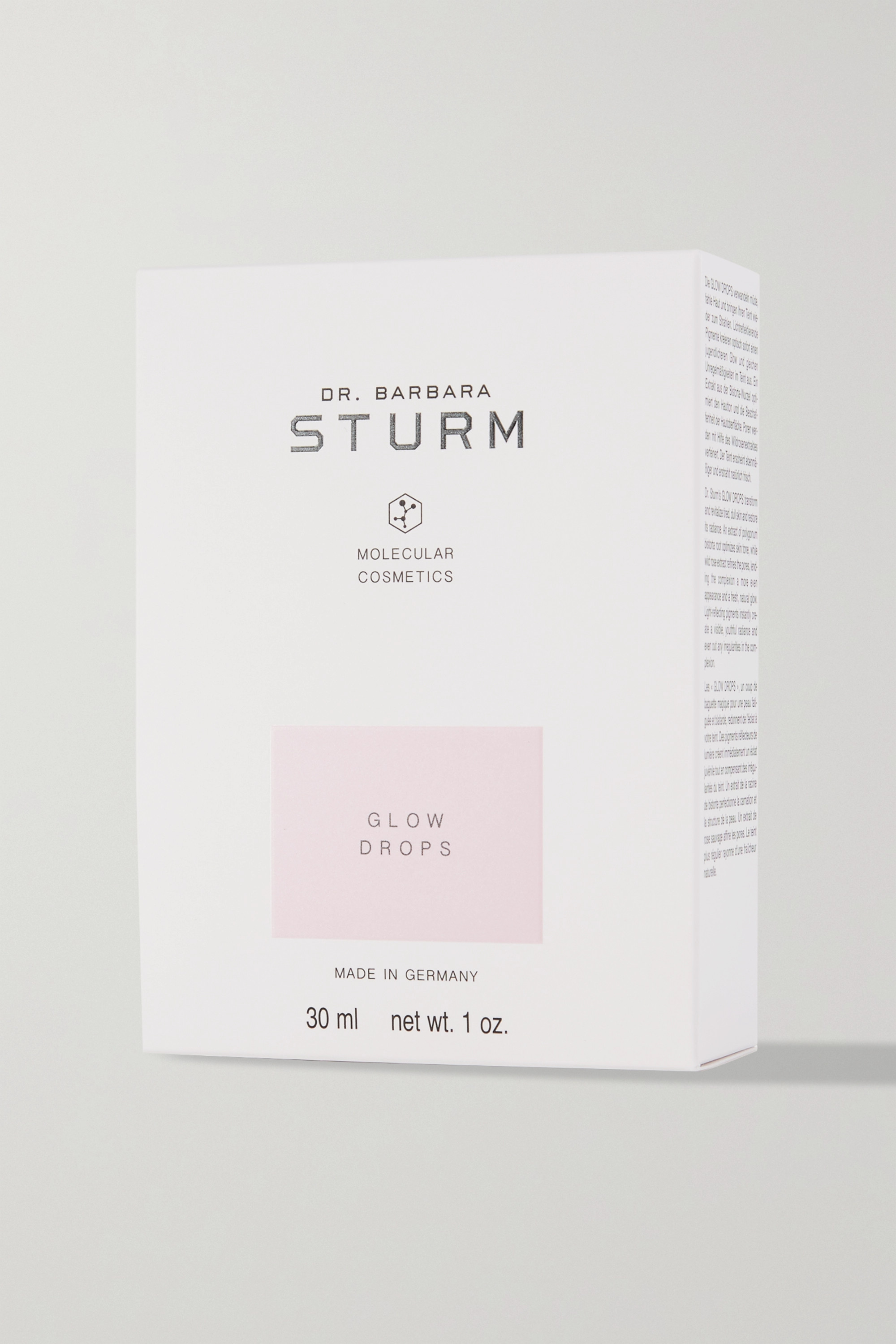 Dr. Barbara Sturm Glow Drops, 30 ml – Serum