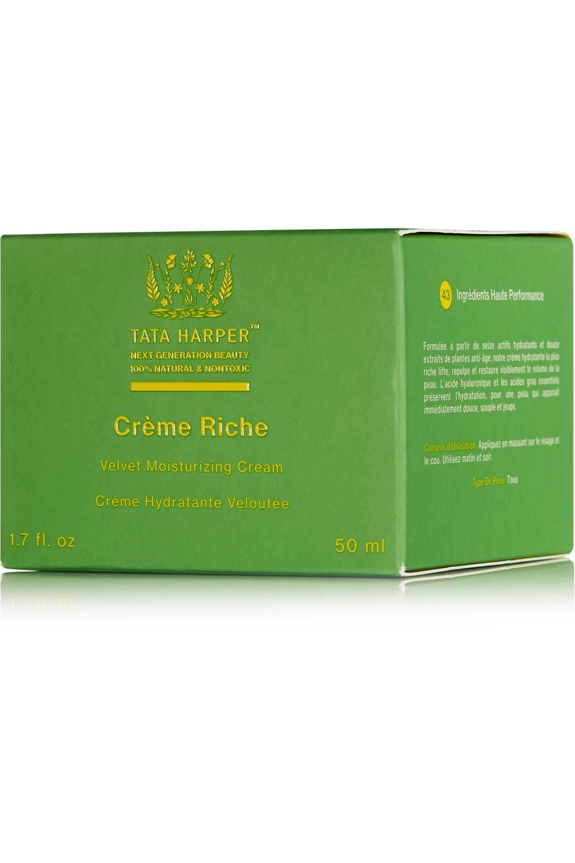 Tata Harper Crème Riche, 50ml