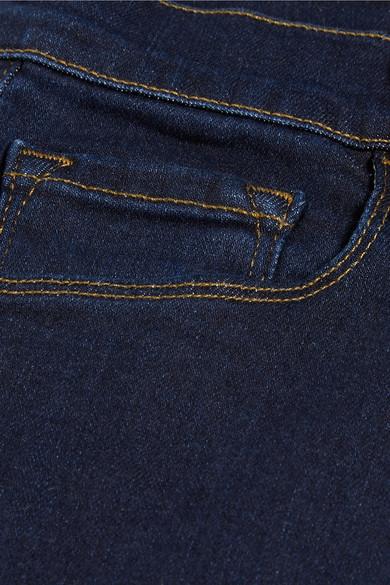 Freies Verschiffen Ursprüngliche Verkauf Mit Kreditkarte FRAME Ali hoch sitzende Skinny Jeans Günstig Kaufen Modisch xrgumg