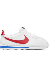 Nike Classic Cortez leather sneakers