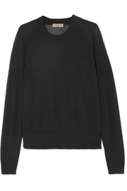 Burberry Karluk cashmere sweater
