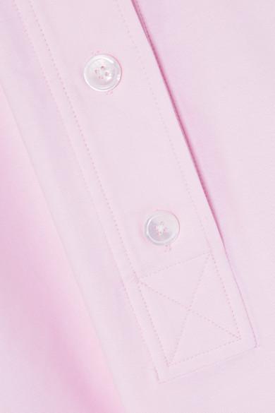 Marc Jacobs Oversized-Hemd aus Baumwoll-Oxford