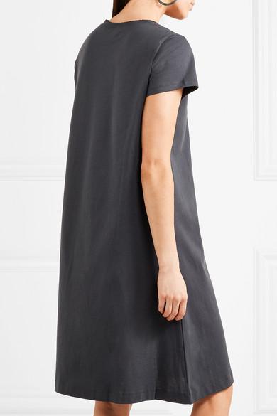 A.P.C. Atelier de Production et de Création Athens Kleid aus Baumwoll-Jersey