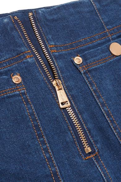 alice McCALL Bluesy hoch sitzende Jeans mit weitem Bein