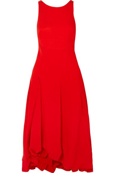 56dc14197ca 3.1 Phillip Lim. Crepe dress